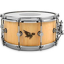Player's Stave Series Maple Snare Drum 14 x 6.5 in. Satin Natural