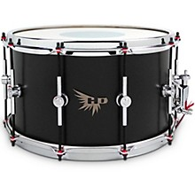 Player's Stave Series Maple Snare Drum 14 x 8 in. Satin Black