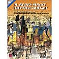 Cherry Lane Playing Funky Rhythm Guitar (Book and CD Package) thumbnail