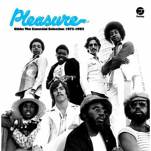 Alliance Pleasure - Glide: The Essential Selection 1975-1982