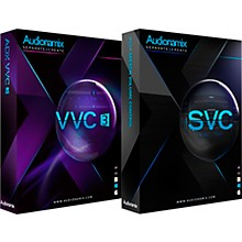 Audionamix Plug-in Bundle Software Download