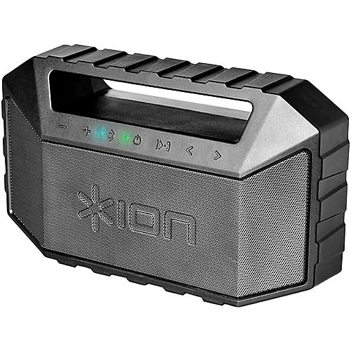 ION Plunge Waterproof Stereo Bluetooth Boombox
