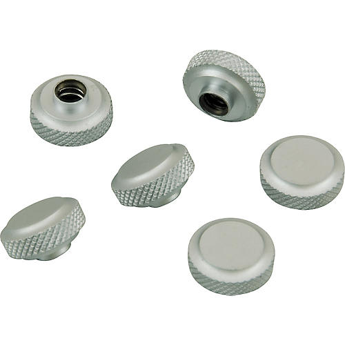 Fender Plus/Deluxe Locking Tuner Caps (6)