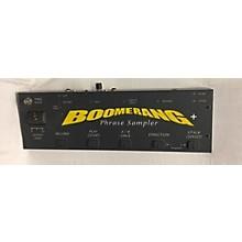 Boomerang Plus Phrase Sampler Pedal