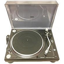 Pioneer Plx1000 Turntable