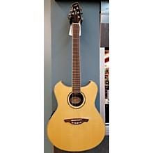 Wechter Guitars Pm 5730e Acoustic Electric Guitar