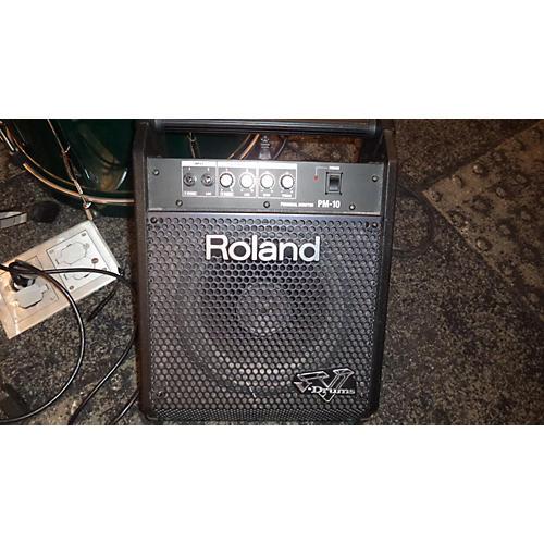 Roland Pm10 Keyboard Amp