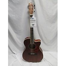 Fender Pm3c Acoustic Electric Guitar