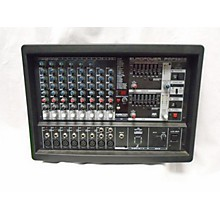 Behringer Pmp580s Powered Mixer