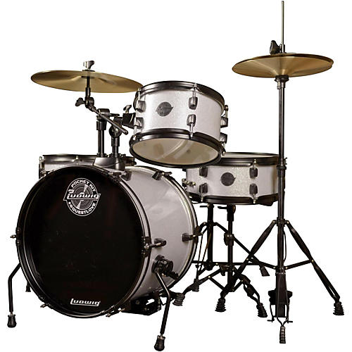 Ludwig Pocket Kit