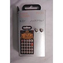 Teenage Engineering Pocket Operator PO-33 Synthesizer