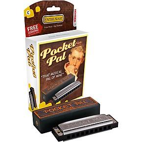 hohner pocket pal harmonica guitar center. Black Bedroom Furniture Sets. Home Design Ideas