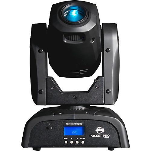 American DJ Pocket Pro Moving-Head LED Spotlight