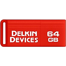Delkin PocketFlash USB 3.0 Flash Drive