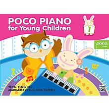 Alfred Poco Piano for Young Children, Book 1
