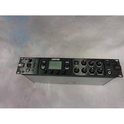 Line 6 Pod HD Pro X Multi Effects Processor