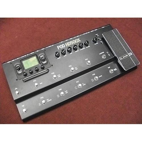 Line 6 Pod HD500 Amp Modeler