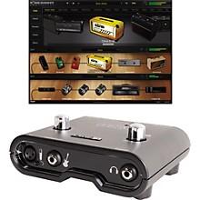 Line 6 Pod Studio UX1 with Pod Farm Level 1