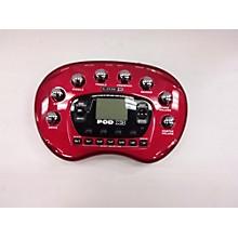Line 6 Pod X3 Amp Modeler Effect Processor