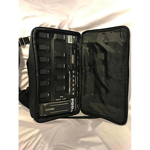 used line 6 pod xt live amp modeler effect processor guitar center. Black Bedroom Furniture Sets. Home Design Ideas