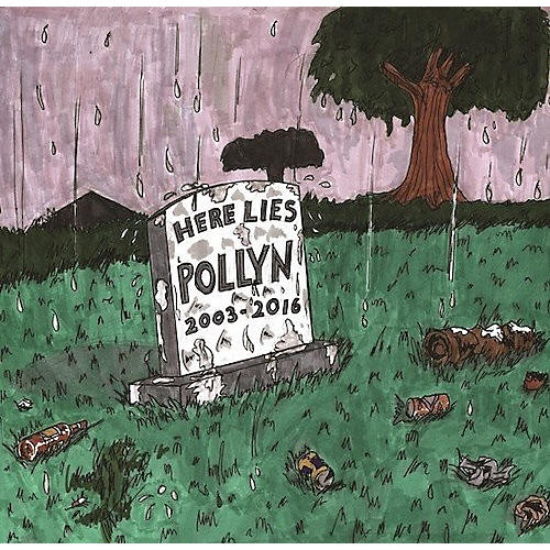 Alliance Pollyn - Anthology: Here Lies Pollyn (2003-2016)
