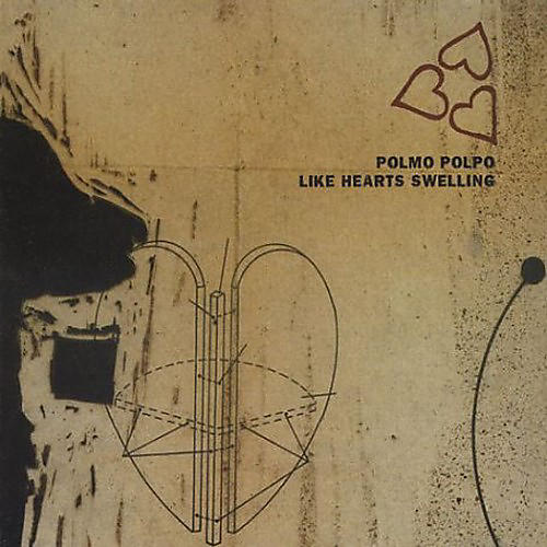 Alliance Polmo Polpo - Like Hearts Swelling