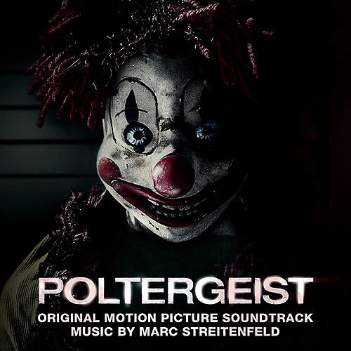 Alliance Poltergeist (2015) - O.S.T.