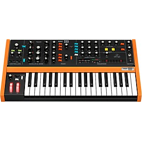 Behringer Poly D Analog Polyphonic Synthesizer