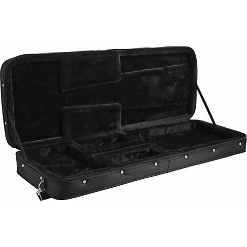 On-Stage Poly Foam Guitar Case