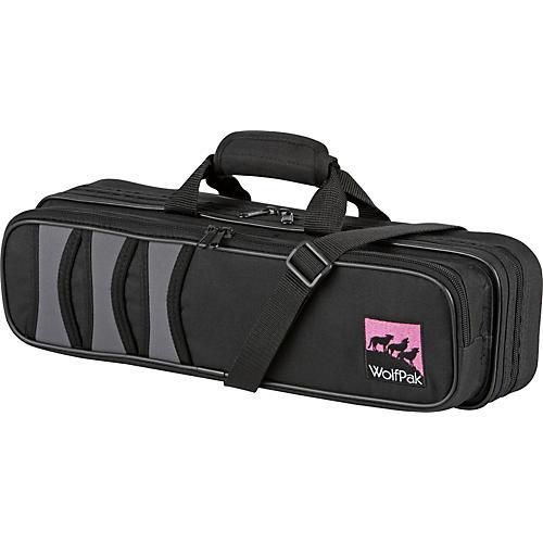 WolfPak Polyfoam Flute Case