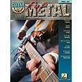 Hal Leonard Pop Metal Guitar Play-Along Series Volume 55 (Book/CD) thumbnail