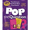 Music Sales Pop The Question - The Ultimate Pop Trivia Quiz Card Game thumbnail