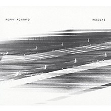 Alliance Poppy Ackroyd - Resolve