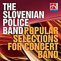 Hal Leonard Popular Selections For Concert Band Cd Concert Band thumbnail