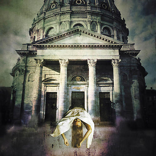Alliance Porcupine Tree - Coma Divine