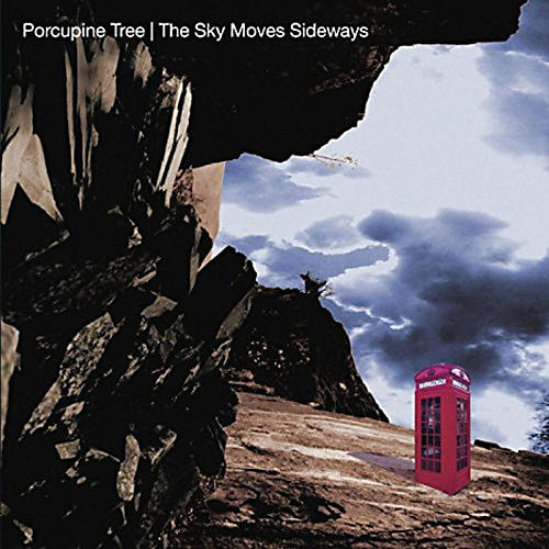 Alliance Porcupine Tree - The Sky Moves Sideways