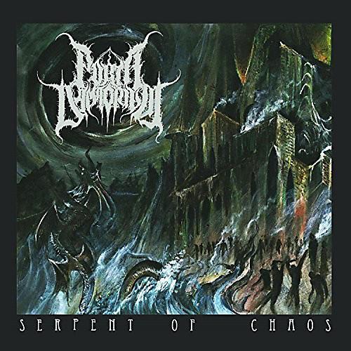 Alliance Porta Daemonium - Serpent Of Chaos