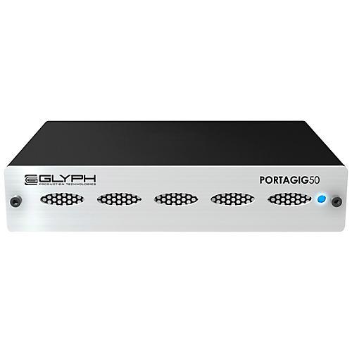 Glyph PortaGig 50 External Hard Drive (2TB)