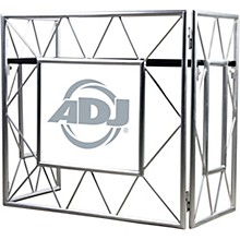American DJ Portable, Folding Aluminum DJ Pro Event Table