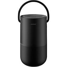 Portable Home Speaker Triple Black