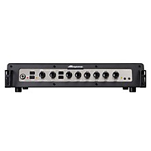 Ampeg Portaflex PF800 800W Class D Bass Amp Head Level 1 Black