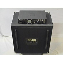 Ampeg Portaflex Pf-500 Flip Top Bass Stack Bass Stack