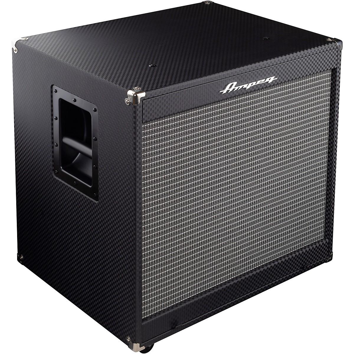Ampeg Portaflex Series PF-115LF 1x15 400W Bass Speaker Cabinet