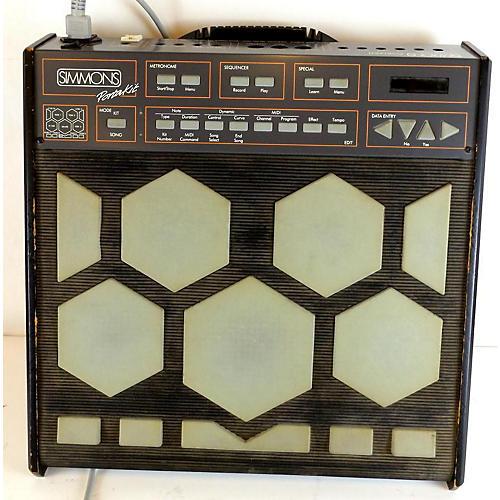Simmons Portakit MIDI Controller