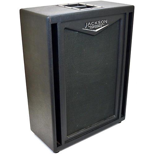 Jackson Ampworks Ported 2x12 Guitar Cabinet