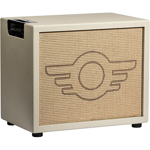 Mad Professor Porter 112 100W 1x12 Guitar Speaker Cabinet White
