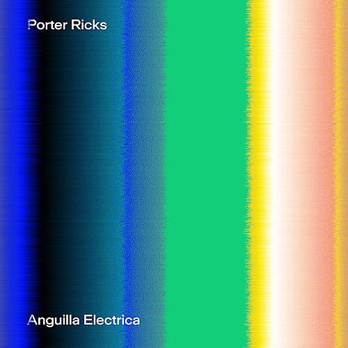 Alliance Porter Ricks - Anguilla Electrica