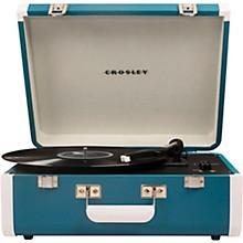 Crosley Portfolio Portable Turntable with Bluetooth