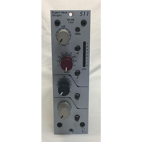 Rupert Neve Designs Portico 511 Rack Equipment