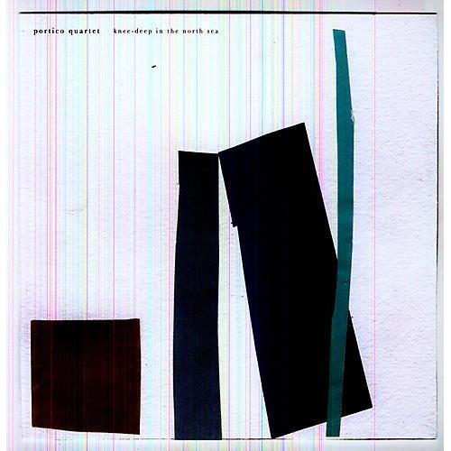 Alliance Portico Quartet - Knee-Deep in the North Sea
